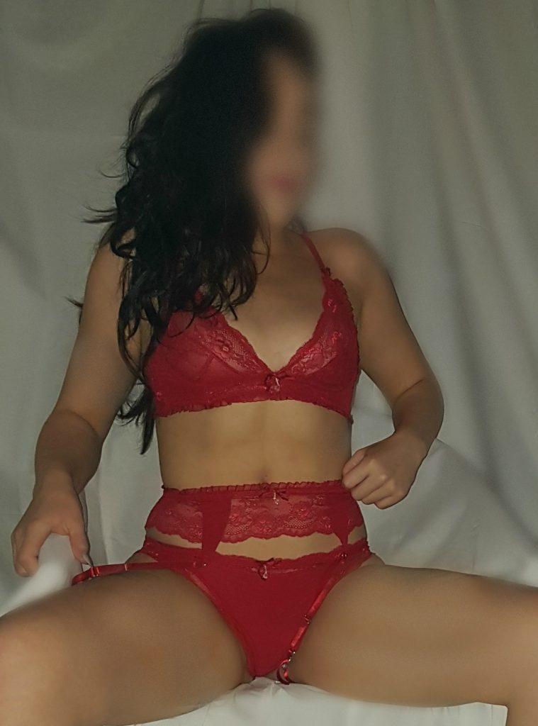 Faye Venus, 20